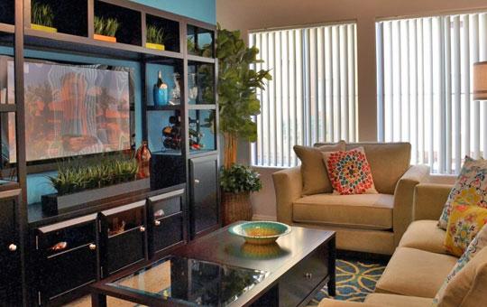 la serena toscana apartments modern interiors