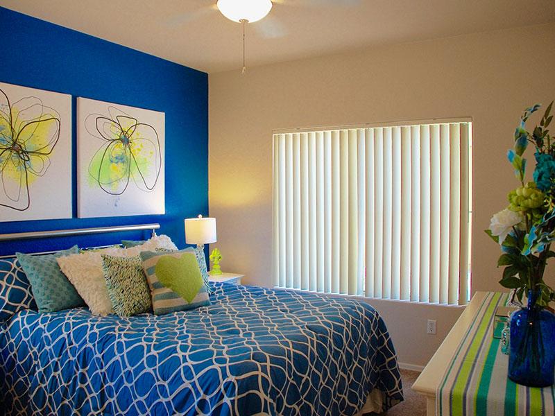 La Serena Toscana Apartments Bedroom