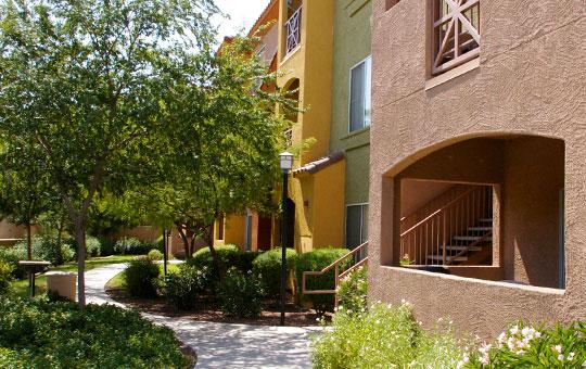 la serena toscana apartments exterior