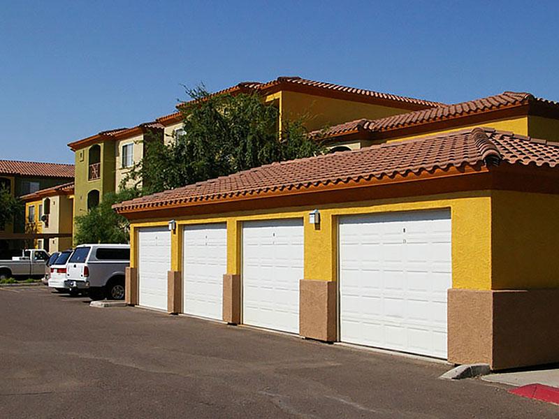 La Serena Toscana Apartments