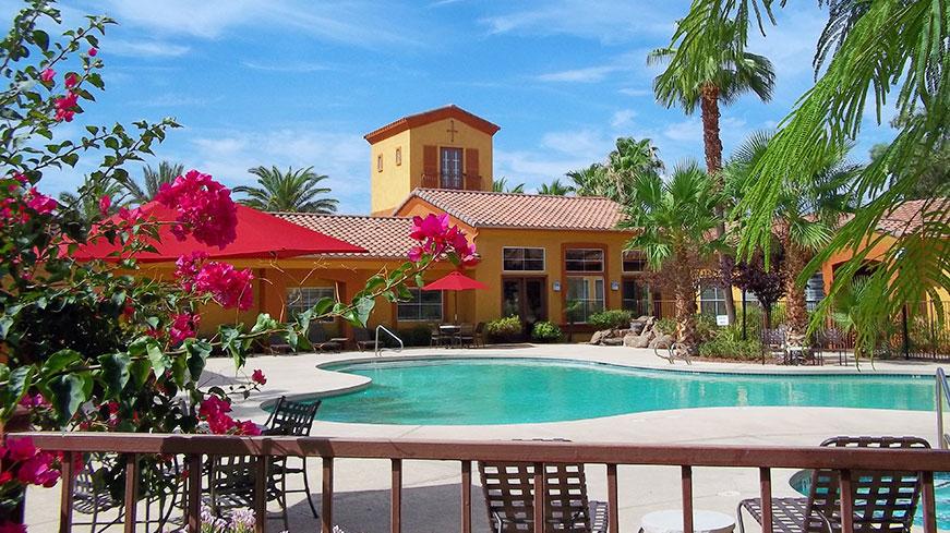 La Serena Toscana Luxury Apartments Phoenix